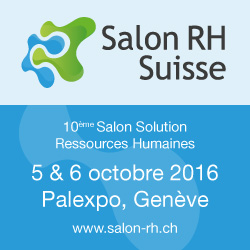 Salon RH, Palexpo